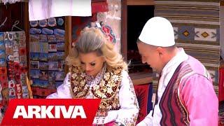 Dhurata Aliaj & Naim Shahiqi Kamenica - Nje Shqiperi do te jete ne Ballkan  (Official Video 4K)