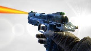 Super Fast Gun Game! 20-0 - Black Ops 2