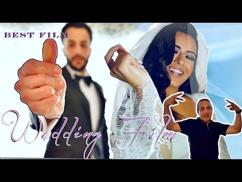 San Diego Wedding Film, Zaid & Maryana on of the top wedding