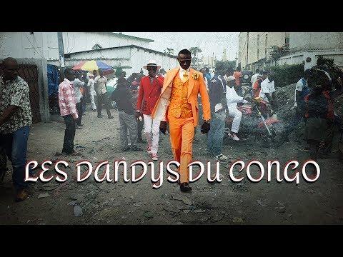 Les dandys du Congo