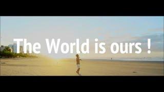 ナオト・インティライミ「The World is ours!」Music Video