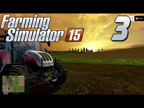 Video Farming simulator 2015 free slots