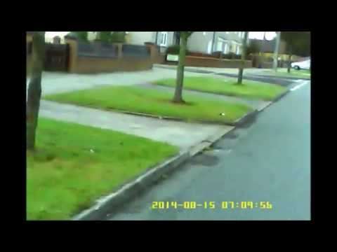 MD80 Clone Spy Camera Footage