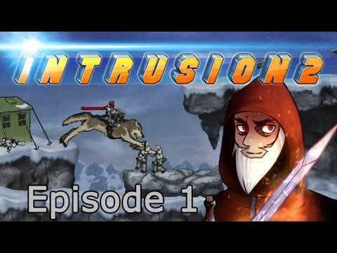 Let's Play Intrusion 2 - Part 1
