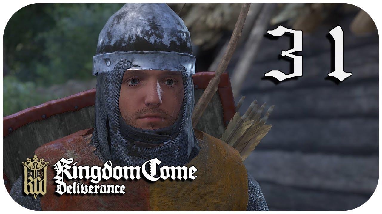 Kingdom Come Deliverance Schatz