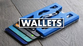 5 Best Wallets for MEN in 2019 | You Will Need to buy ◈2019◈