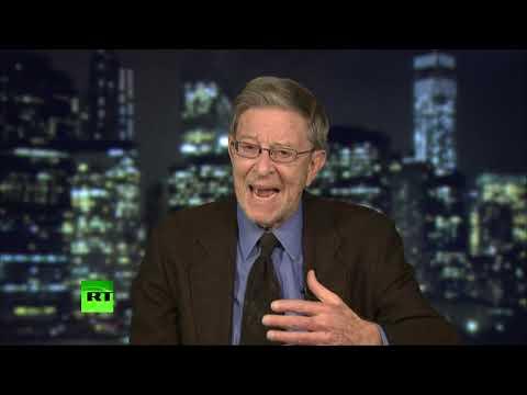 PoliticKing. Американский внешнеполитический