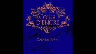 Coeur d'Encre, T1 l Cornelia Funke