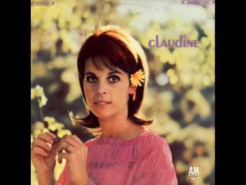Claudine Longet- Sunrise Sunset 1967