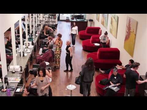 Salon Spotlight: Pacific Heights San Francisco