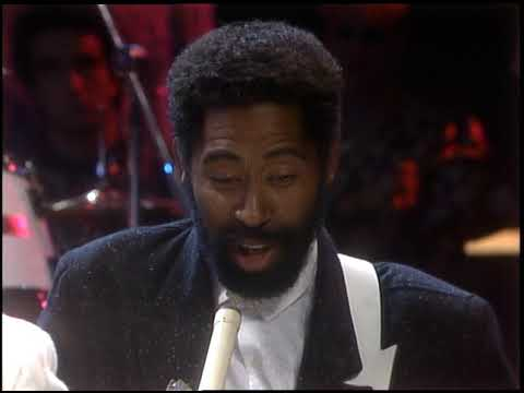 American Bandstand 1987- Interview The Commodores