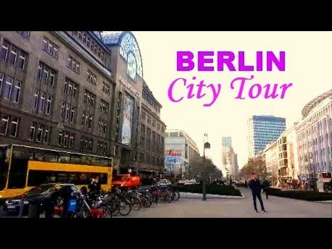 Berlin City Tour, Germany