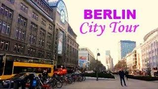 видео Туры в Берлин (Германия), цены на отдых в Берлине, купить горящие путевки из Москвы