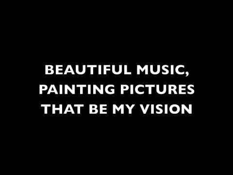 Ambition - Wale Ft Meek Mill & Rick Ross - On Screen Lyrics