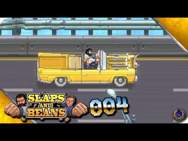 SLAPS AND BEANS 👊 [004] Hup' so laut Du kannst!