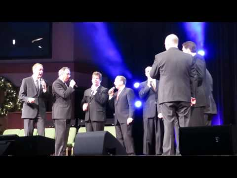Jubilee Christmas (Carol of the Bells - a cappella) 12-03-13