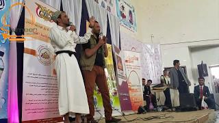 افضل مسرحيه | محمد قحطان | مع الغناء2017 روووووعه حفل تخرج | تسجيل وتصوير بدقه عالية سالمين للصوتيات