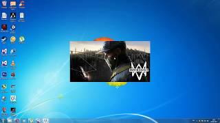 Решение проблемы с вылетом\черным экраном в Watch Dogs 2 при запуске\ЧТО ДЕЛАТЬ ЕСЛИ НЕ ЗАПУСКАЕТСЯ