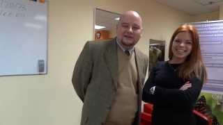 видео Отзыв о студии красоты «Априори»