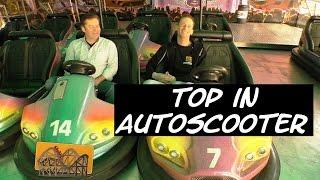 Top In Autoscooter Robrahn-Böker | Funfair Blog #110 [HD]