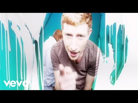 Asher Roth - Be By Myself ft. Cee-Lo