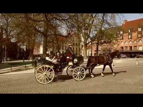 Brugse reien (Bruges, Belgium)