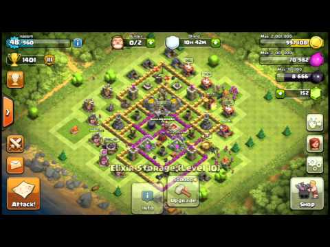 Tamil#clash of clan tips and trick