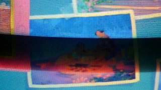 Lilo and Stitch - Burning Love
