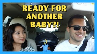 Ready For Another Baby?!