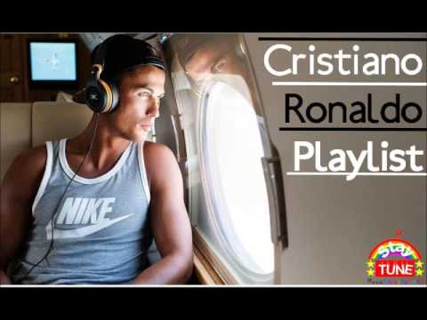 Cristiano Ronaldo Favorit Song Playlist (Holding on- Jeremih)