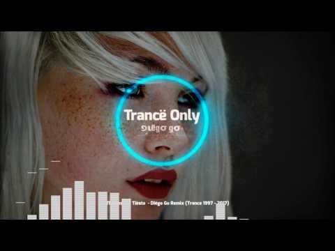 The Best Of Tiësto - Diëgo Go Remix
