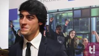 Carmine Buschini in esclusiva parla di Leo e Cris in Braccialetti Rossi 3