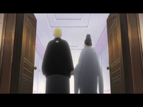 Naruto & Hinata The End「AMV」  All of Me