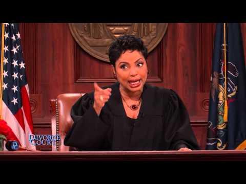 DIVORCE COURT 17 Full Episode: Partridge vs Partridge