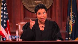 DIVORCE COURT 17 Full Episode: Partridge vs Partridge