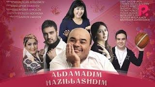 Aldamadim, hazillashdim (treyler) | Алдамадим, хазиллашдим (трейлер)