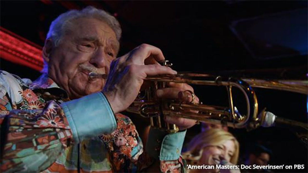 Man With A Horn: Doc Severinsen on 'American Masters'