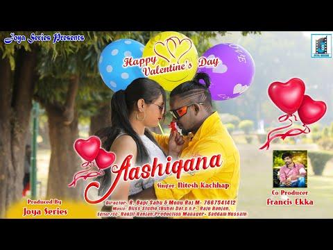 ❤️aashiqana❤️ii Singar Nitesh Kachhap  Ii New Nagpuri Video Song 2020 Ii Super Hit Nitesh Kachhap Ii