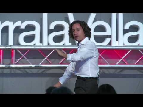 You will be what you propose | César Sar | TEDxAndorraLaVella