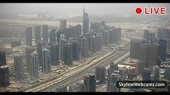 Live Webcam Dubai