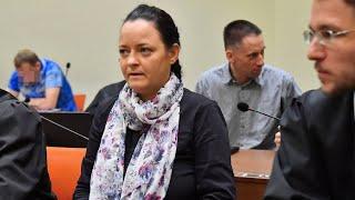 NSU-Prozess: Zschäpe distanziert sich von rechtsextremer Szene