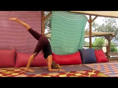 yoga home work out yoga to increase flexibility