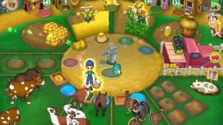 Farm Mania 2 - Level 52 (Arcade Mode)