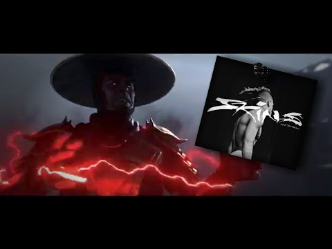 "MK11 Trailer BUT With XXXTENTACIONS ""ONE MINUTE"" FT KANYE WEST!"