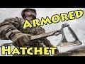 Armored Hatchet - Escape From Tarkov