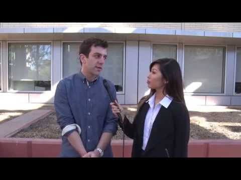 BJ Novak Interview