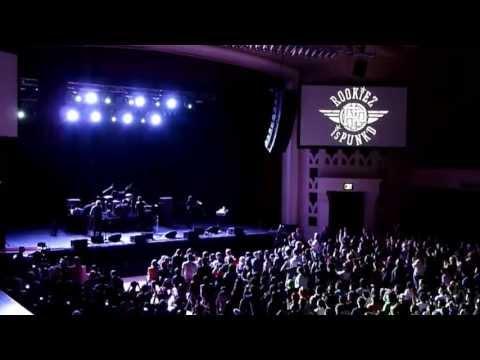 FanimeCon 2013 MusicFest - ROOKiEZ Is PUNK'D - IN MY WORLD