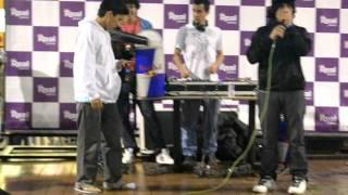 Video Noche de batallas de Beat Box - Real Plaza Trujillo download MP3, 3GP, MP4, WEBM, AVI, FLV Juni 2018