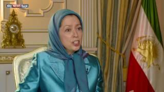 رجوي: المكاسب التي حصل عليها النظام الإيراني من رفع العقوبات الاقتصادية أنفقها على الحرب في سوريا
