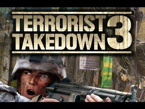 Королевские обзоры: Terrorist Takedown 3